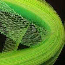 Flo green 4cm crin